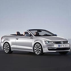 New Car Keys for Volkswagen Passat