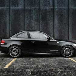 BMW 135i Car Keys Produced