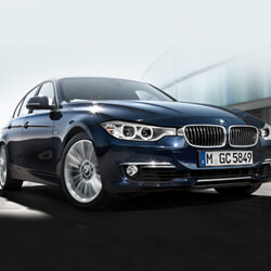 BMW 3 Series Car Keys Produced