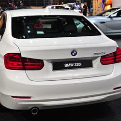 Car Keys Made for BMW 320i