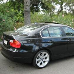 BMW 325xi Car Keys Produced