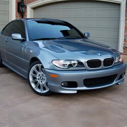 BMW 330Ci Car Keys Produced