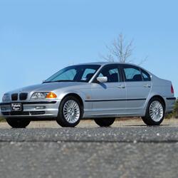 Replace my BMW 330xi car keys
