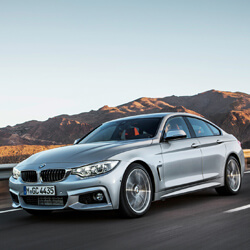 Keys for BMW 435i Gran Coupe xDrive