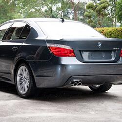 Car Keys Made for BMW 525i