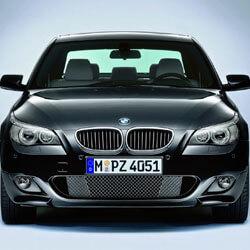 Keys for BMW 530i
