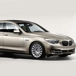 BMW 535i Gran Turismo Car Keys Made