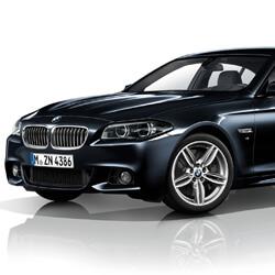 Keys for BMW 550i