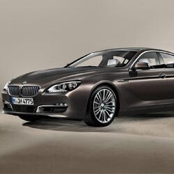 BMW 640i Gran Coupe Car Keys Produced