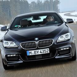BMW 640i xDrive Car Keys Made