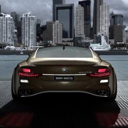 Car Keys Made for BMW 850i