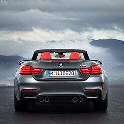 BMW M4 Car Keys Made