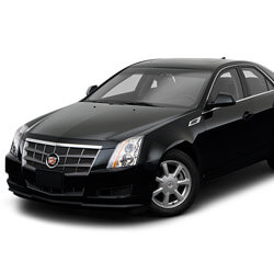 Car Keys Produced for Cadillac CTS