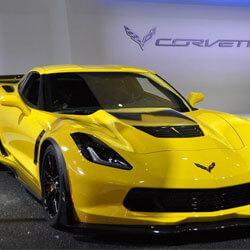 Chevrolet Corvette Car Keys Made