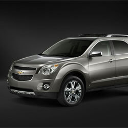Chevrolet Equinox Car Keys Made