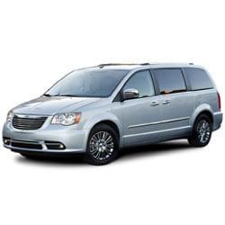 Replace my Chrysler Grand Voyager car keys