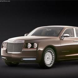 Car Keys Produced for Chrysler Imperial