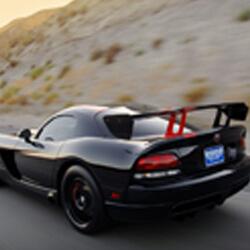 Keys for Dodge Viper