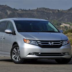 Honda Odyssey Car Keys Made
