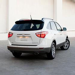 Replace my Hyundai Veracruz car keys