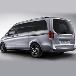 Keys for Mitsubishi Van