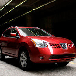 Nissan Rogue Car Keys Produced