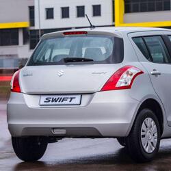 Suzuki Swift Car Keys Made