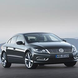 Car Keys Made for Volkswagen CC
