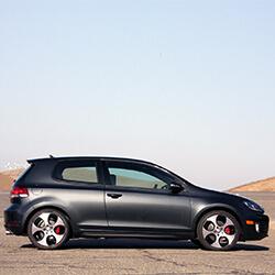 Volkswagen GTI Car Keys Made
