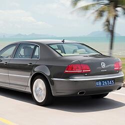 Volkswagen Phaeton Car Keys Made
