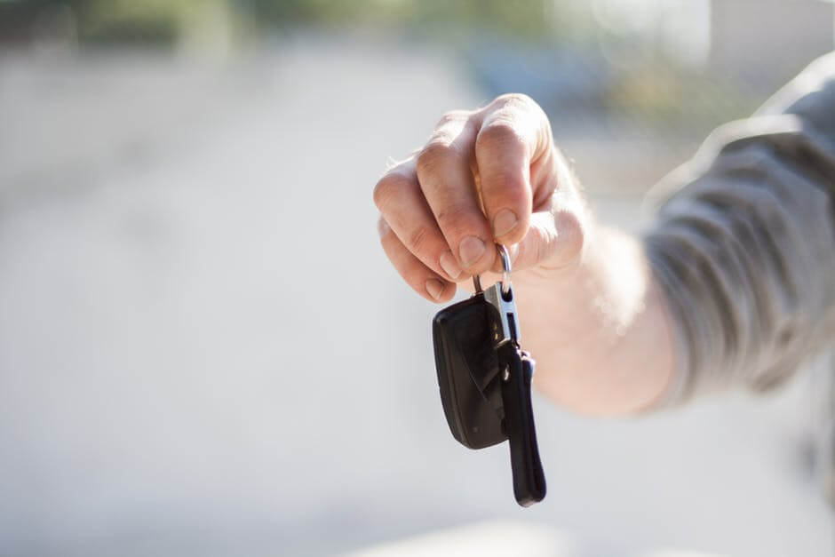 Operator Error: What to Do When You Lock Your Keys in Your Car