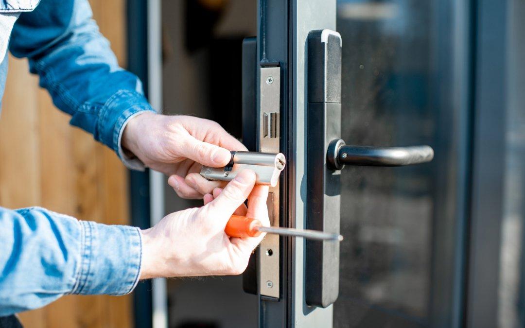 locksmith rates